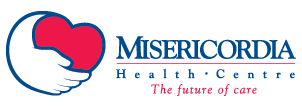 Misericordia Health Centre Logo