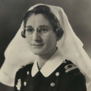 Remembering Misericordia nursing grad, killed in Second World War