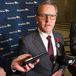 Manitoba aims to cut surgery wait times