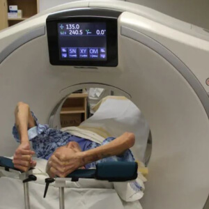 Misericordia unveils province's first clinic for walk-in, less-urgent CT scans