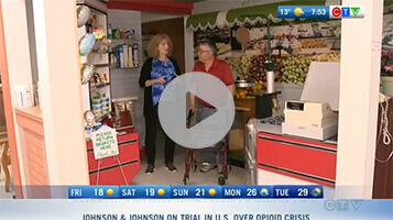 CTV Easy Street Video