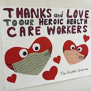 health-care heroes
