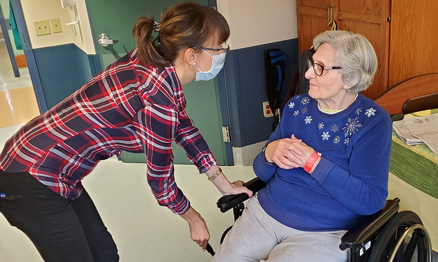 Misericordia Place care