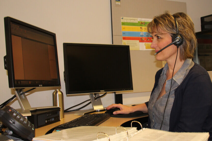 Provincial Health Contact Centre