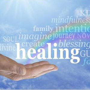 Spiritual health awareness week