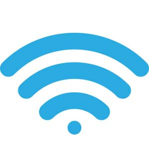 Visitor Wi-Fi now at Misericordia Place